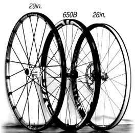 wheel sizes