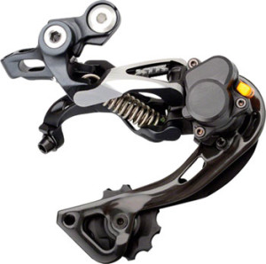 Shimano XTR M986 Direct Mount Shadow Plus SGS Long Cage Rear Derailleur