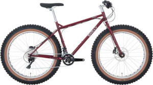 Surly Special Ops Bike MD Magma Fat Bike