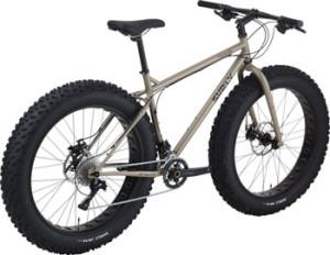 Surly Moonlander Bike MD Cham-pain