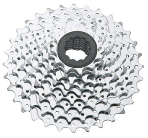 SRAM PG-950 9 speed 11-34 Cassette