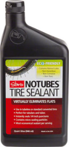 No Tubes 32 oz. Tire Sealant