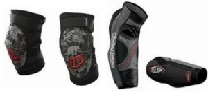 Protective Riding Gear