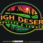 HIGH DESERT LOGO 903x607