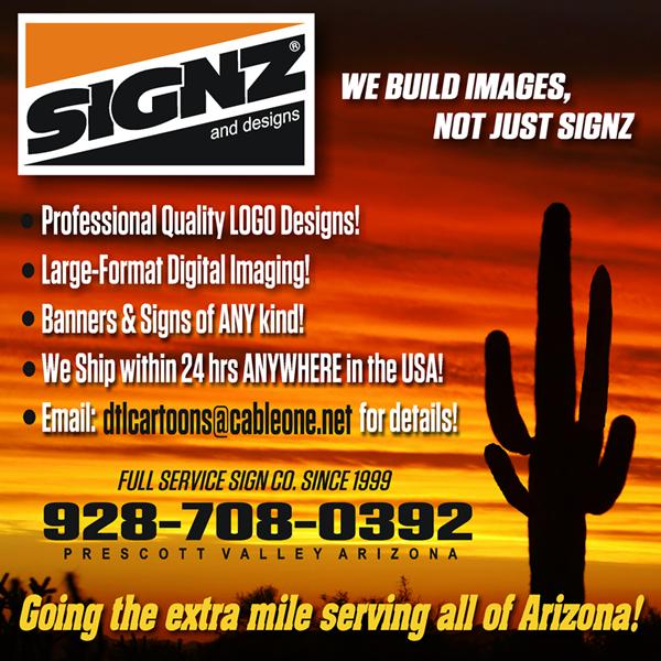 Logos designed by SIGNZ & Designs