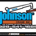 SIGNZ WEB LOGOS johnson crane 751x589